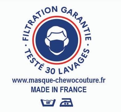 filtration garanti