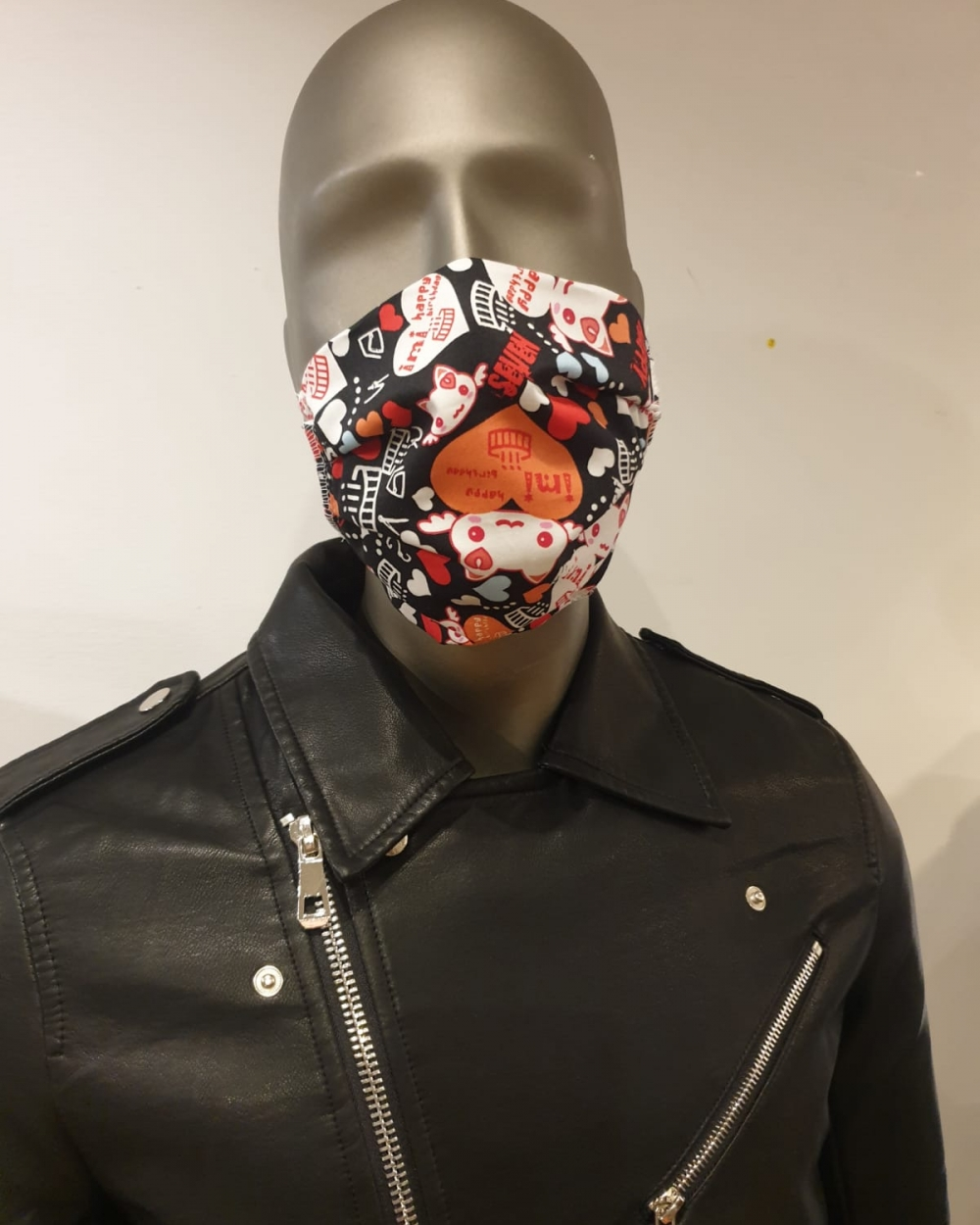 Masque love