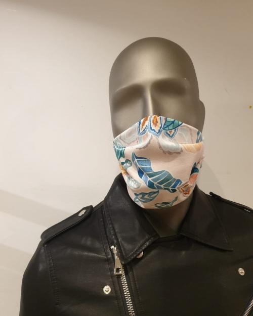 masque nature